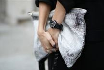 it started with a bag - until you became a bag lady