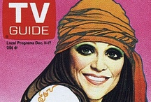 Amsel's TV Guide Covers