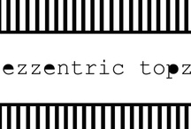 Ezzentric Topz Vintage / A not so girly online vintage store www.EzzentricTopz.com