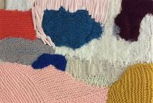 Knit-topia / Discover the magical world of knits in this collection of eclectic knit-based works.