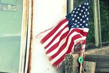 Party In The USA / by Cassie Thomey