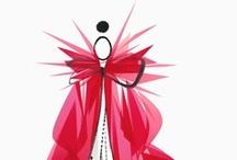 Genius: Tobie Giddio / Tobie Giddio's illustrations are beautiful — brilliant! Visit his web site @ www.tobiegiddio.com