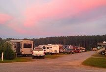 Let's Hit the Road / Things you may need to bring on your RV vacation.  / by Go RVing