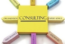 Creative Consulting  / by Beth Moore