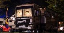 Campground Holidays / As if RVing couldn't get any better, holidays at the campground are an extra-special event. Check out all the best decorations and treats for celebrating our favorite times of year.