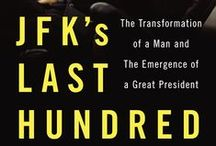 John F. Kennedy / Remembering JFK--his life, his presidency, and the history that he wrote.
