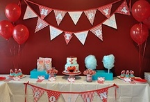 Kids Candy Buffets & Cakes / by Sweet Expectations