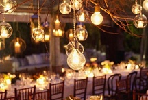 Weddings and Gala Events / Ideas for events and get togethers like weddings and parties.  / by Kathy S