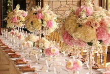Reception Inspirations / Wedding decorations and entertainment ideas