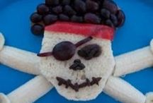 Pirates!  / by Kidobi .com