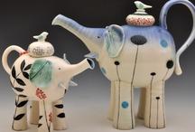 Ceramics / by Hannah Morris