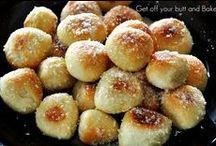 Breaded / by N Amescua