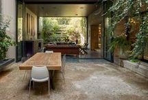 Homelife - Outdoor Design / Inspirational outdoor design ideas. From gardens to decking here is a collection of our favourite outdoor spaces.