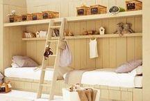¡Muebles para niños, juvenil etc. / by Nay Alicia