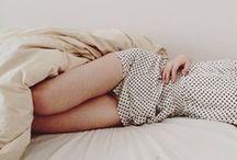 Boudoir / natural light boudoir photography