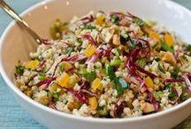 Dish: Salads