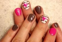 Nails / by Brittney Dawkins