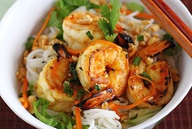 ♨Vietnamese Recipes♨ / by Cindy nguyen sakura99