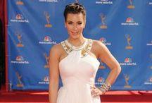 Emmy Awards  / by Maria Fernanda