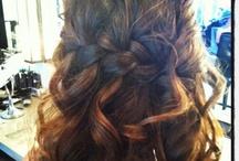 Hair etc.... / by Tracy Bradshaw