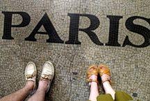 Paris / France, Paris, Style