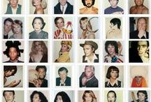 Andy's Polaroids