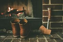 A Cozy Life / ...a state of mind...