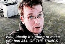 John Green / A place for all things John Green, the award-winning, #1 bestselling author of LOOKING FOR ALASKA, AN ABUNDANCE OF KATHERINES, PAPER TOWNS, WILL GRAYSON, WILL GRAYSON, and THE FAULT IN OUR STARS.