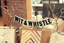 Crafter's Delight / Display and Tip Ideas for Craft Vendors
