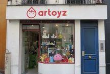 ANCIENNE BOUTIQUE // Rue de l'Arbre Sec / Bye Bye 45 rue de l'Arbre Sec...