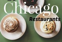 ::chicago:: / fun places to eat, things to see and do in Chicago. tips for tourists or locals.