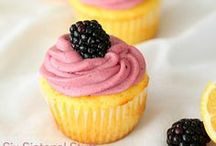 cuppycakes / by PinkTree24