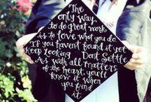 Graduation / by Reneé Lovato