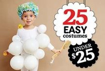 Halloween Costumes - 2015 / Halloween is coming! Have the kids got a costume for everyone's favourite night of fun? / by Kidobi .com