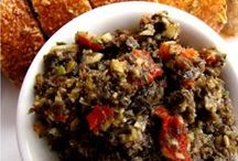 Recipes: Dips, Dressings and Spreads