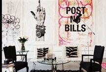 Deskside / Beautiful office space environments / by McKenzie Renae