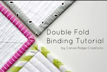 Quilting Tips, Tricks, & Tututorials / Quilting Tips, tricks, and tutorials that help make better quilts. Lots of tips for quilting beginners and tons of simple, easy quilts that anyone can make.