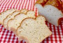 Gluten-Free Recipes / Healthy Gluten-Free & Grain-Free Recipes for Gluten-Free Main Dishes, Gluten-Free Side Dishes, Gluten-Free Appetizers