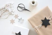 Homelife - Gift Wrapping / Welcome to the Gift Wrapping Hall of Fame; Presents so beautiful you won't want to open them