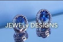 JEWELv Designs / Some of our favorite JEWELv designs.
