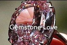 Gemstone Love / For the love of all things gemstone & crystal...