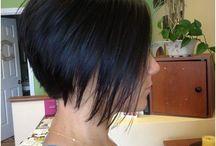 Style: Short Hair Cuts