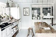kitchen / by Marie Marius