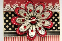 Craft - Cards & Things / by Pam Brichetto
