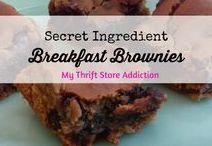 Breakfast, Brunch or Brinner!