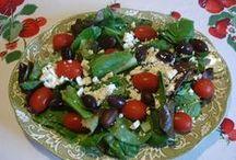 Healthy Recipes & Resources