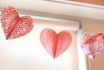 Valentines / by Marie Marius