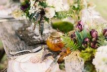 Table Settings / by Marie Marius