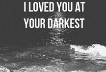Lovey Dovey / Eh, it's Pinterest.. I kinda HAD to make one of these. / by Chelsea Pace