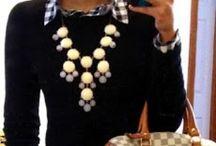 Fashionista Me! / I love fashion! / by Tammy Sensenig